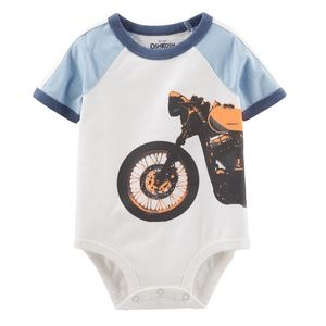 On The Go Motorcycle Bodysuit New W/Tags